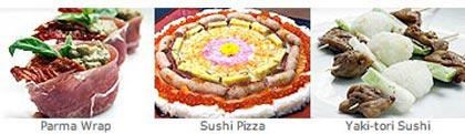 british sushi