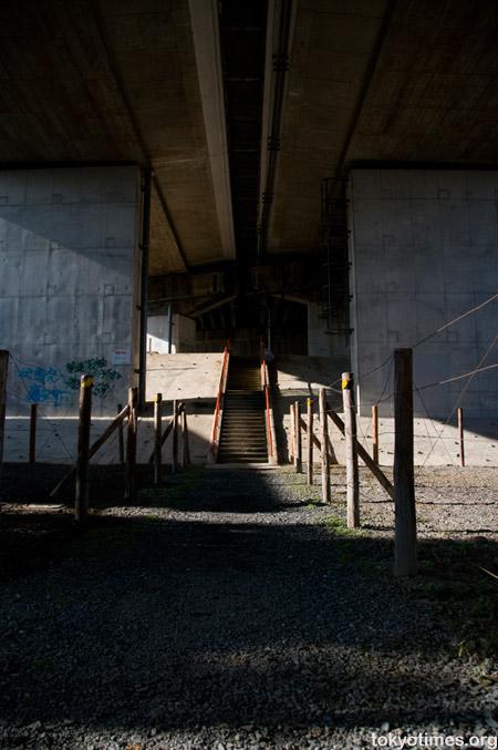 Concrete Tokyo