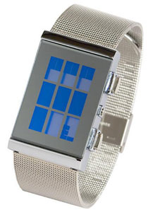 japanese digital watch