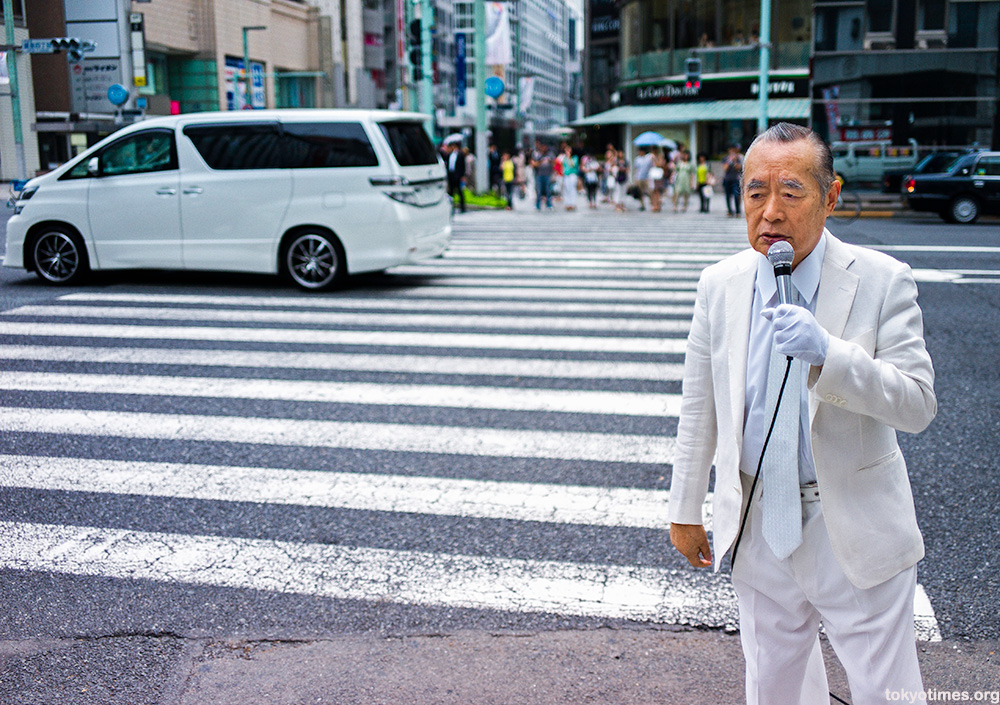 Yoshiro Nakamatsu (Dr. NakaMats)