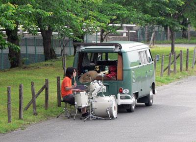 japanese musician