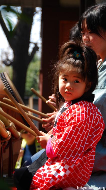 Japanese taikyo