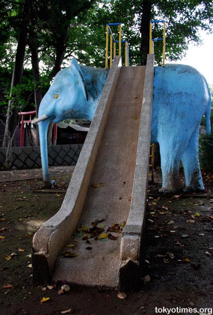 Tokyo playground