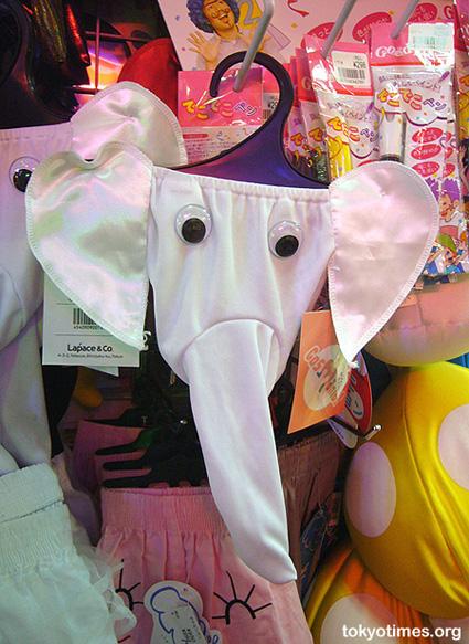 Japanese underwear