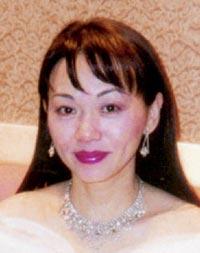 fake japanese royal