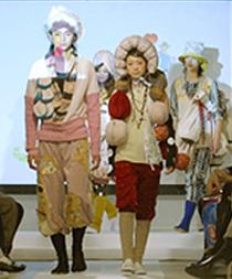 tokyo farming fashion