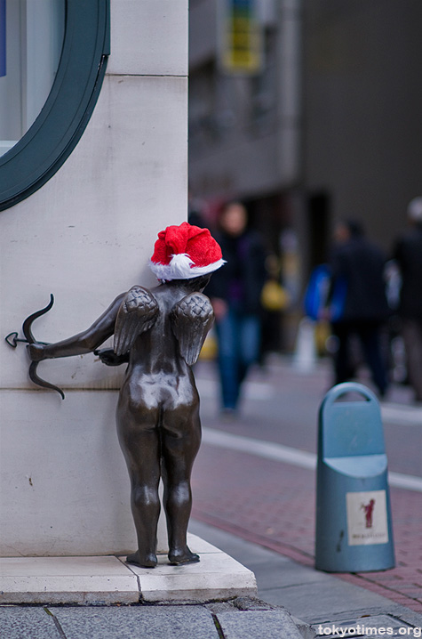 Cupid in Ginza