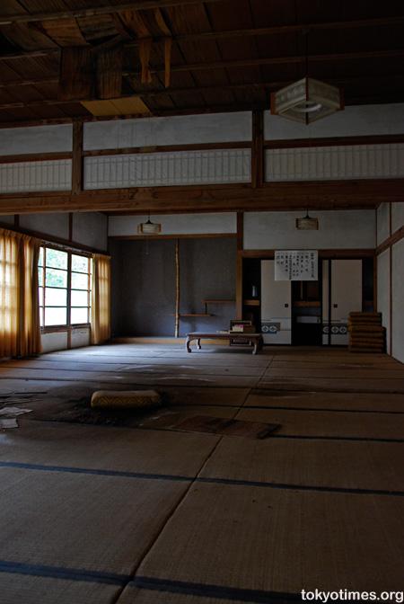 Haikyo: Nitchitsu mining town