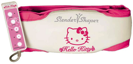 Hello Kitty slender shaper