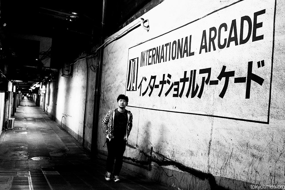 International Japan