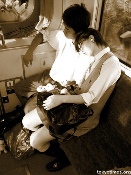 Japanese iPhone 4 photos