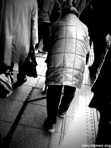 Tokyo iPhone photos