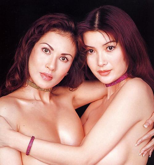Kano sisters