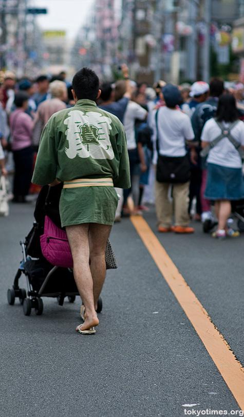 Tokyo festival