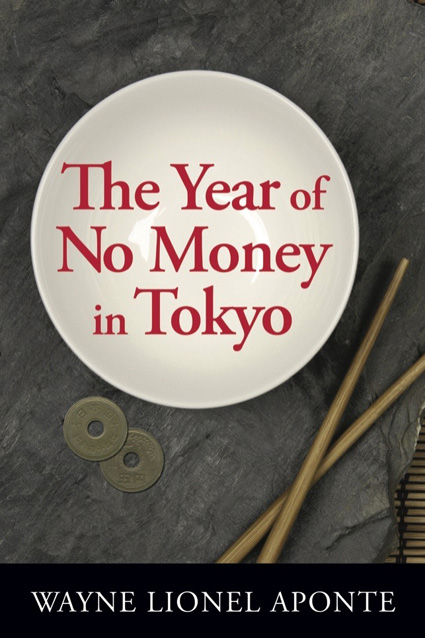 The Year of No Money in Toyko