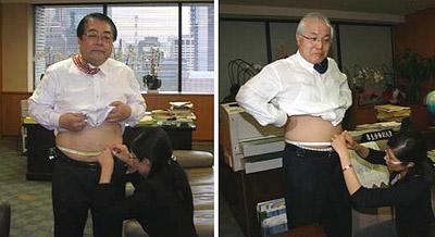 noritoshi ishida and keizo takemi