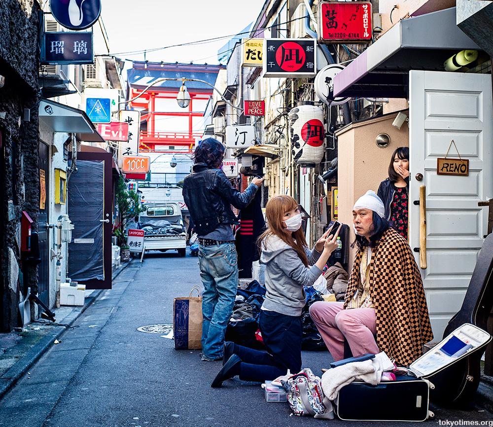 odd Tokyo
