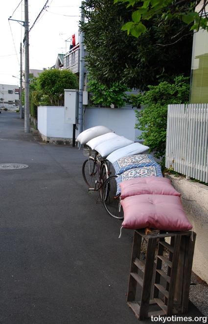 Japanese ingenuity