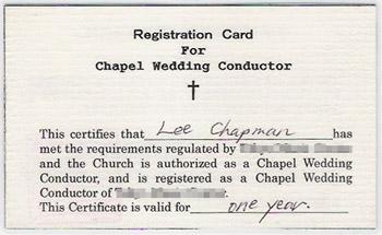 priestly permit