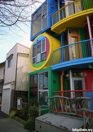 Tokyo Reversible Destiny Lofts