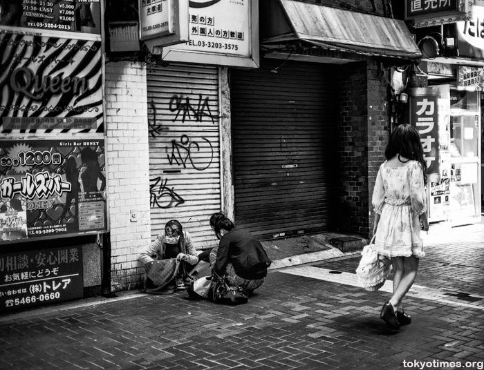 Shinjuku's Kabukicho