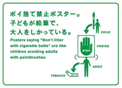 smoking manner
