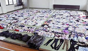 japanese panty haul