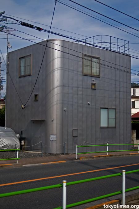 Tokyo house
