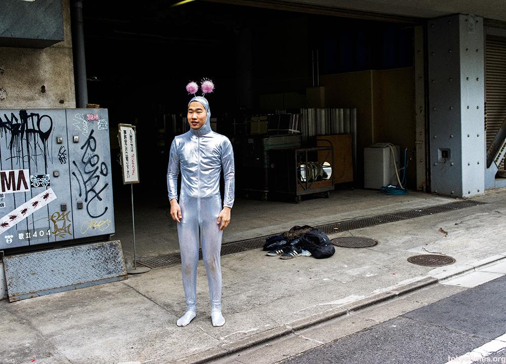 Surreal Tokyo