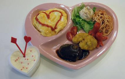 Sweet Maiden café Osaka