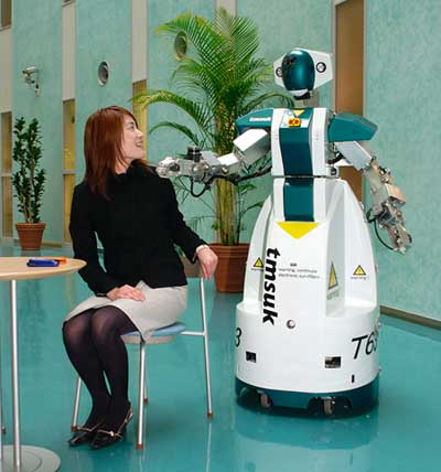 artemis robot japan