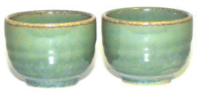 japanese green tea cups