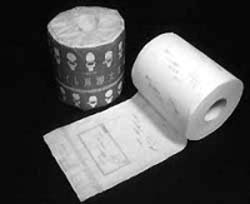 japanese toilet paper