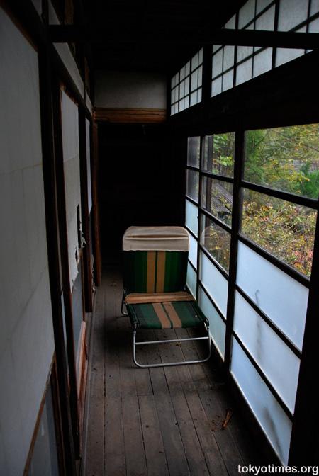 Nitchitsu mining town