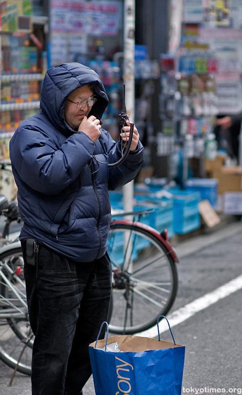 Akihabara otaku
