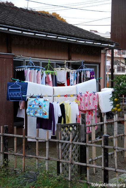 tokyo washing