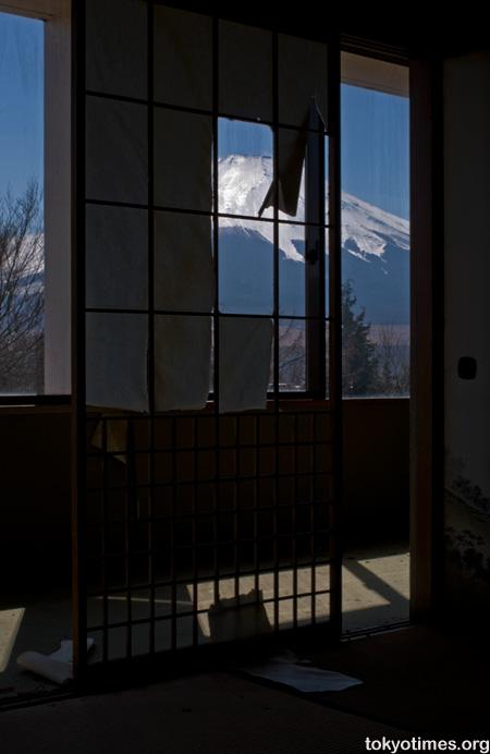 Japanese haikyo/ruin