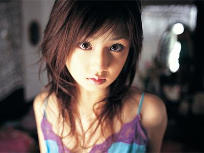 yuko oguro