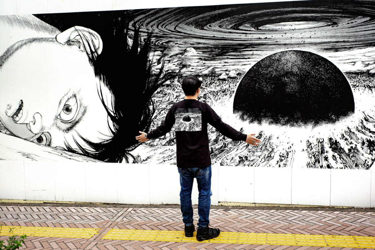 tokyo Akira explosion homage
