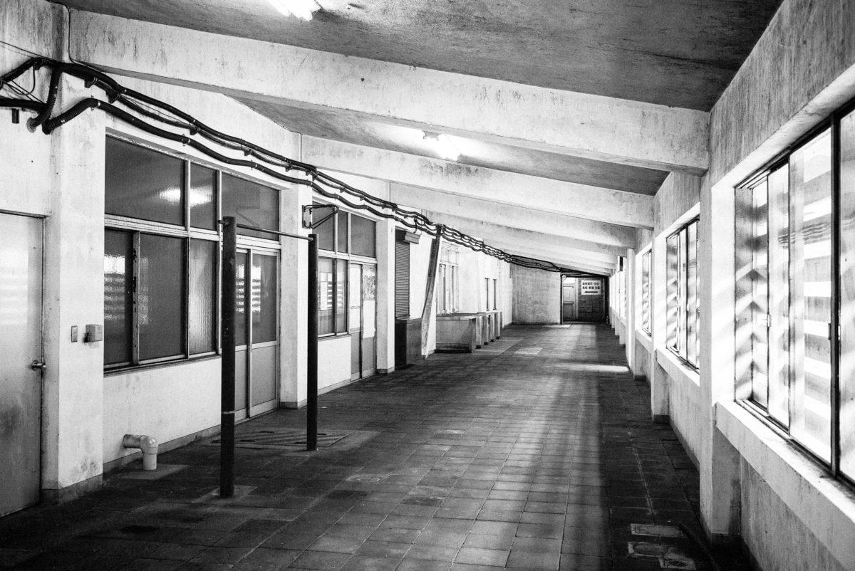 Doai Japan's deepest train station