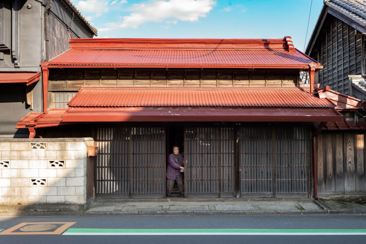lockdown in Japan