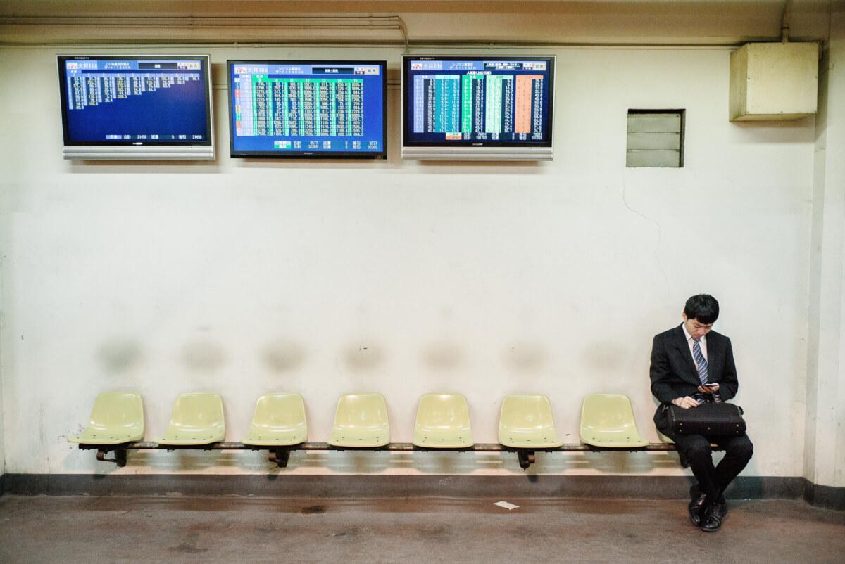 japanese gambler