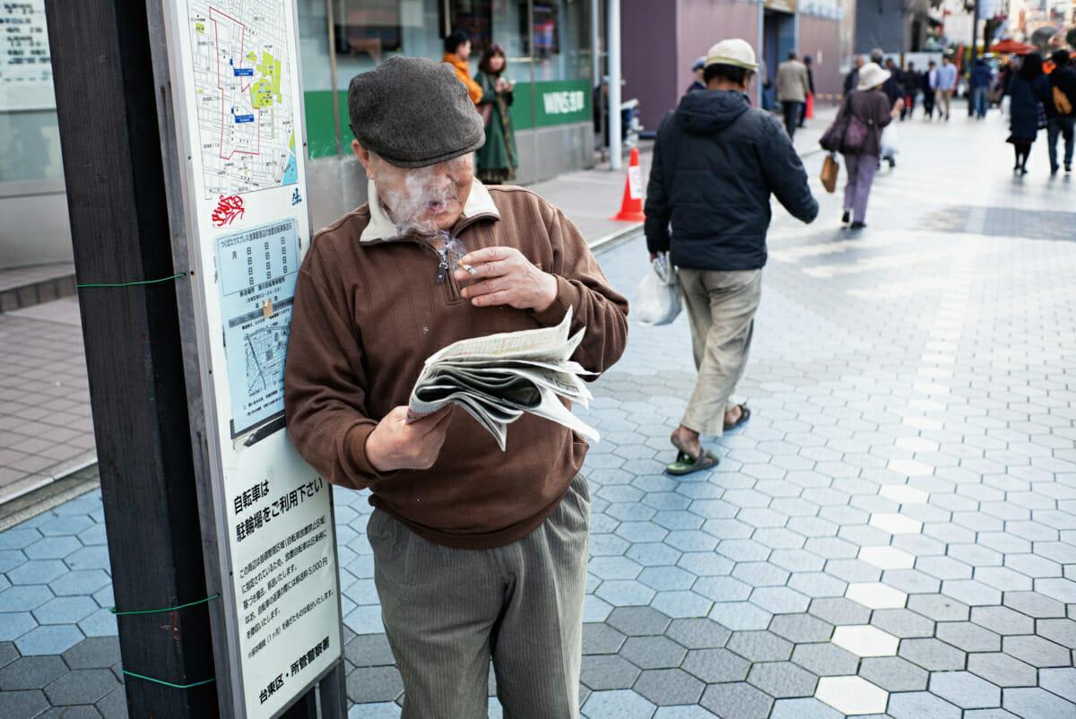 tokyo gambler