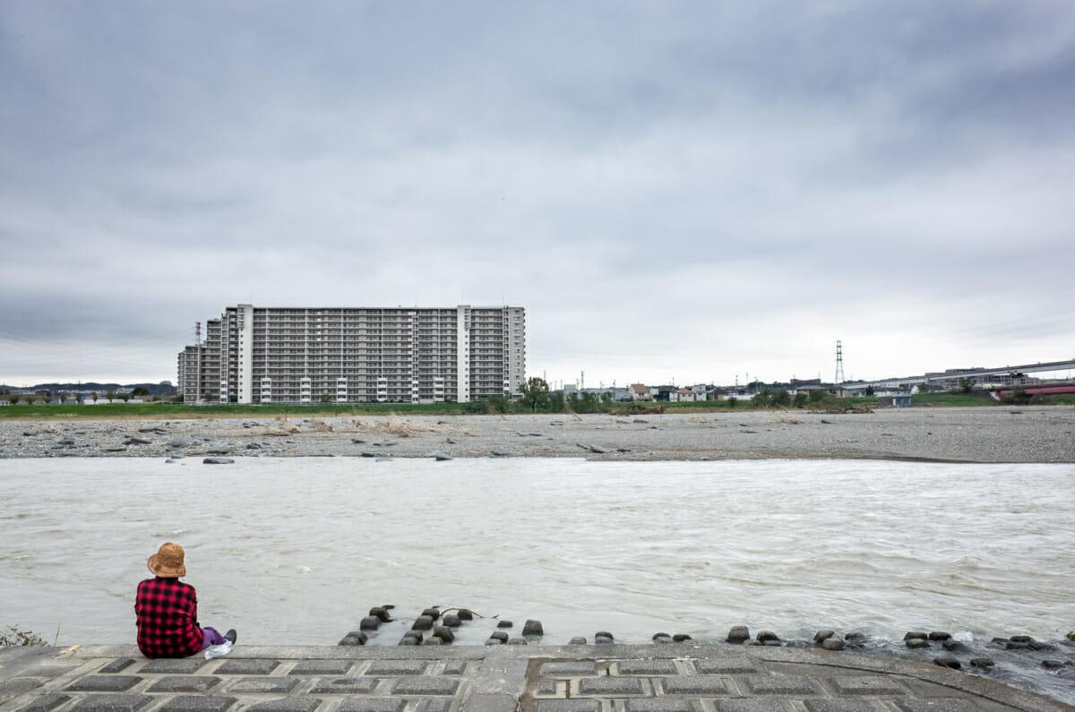 tokyo typhoon contemplation