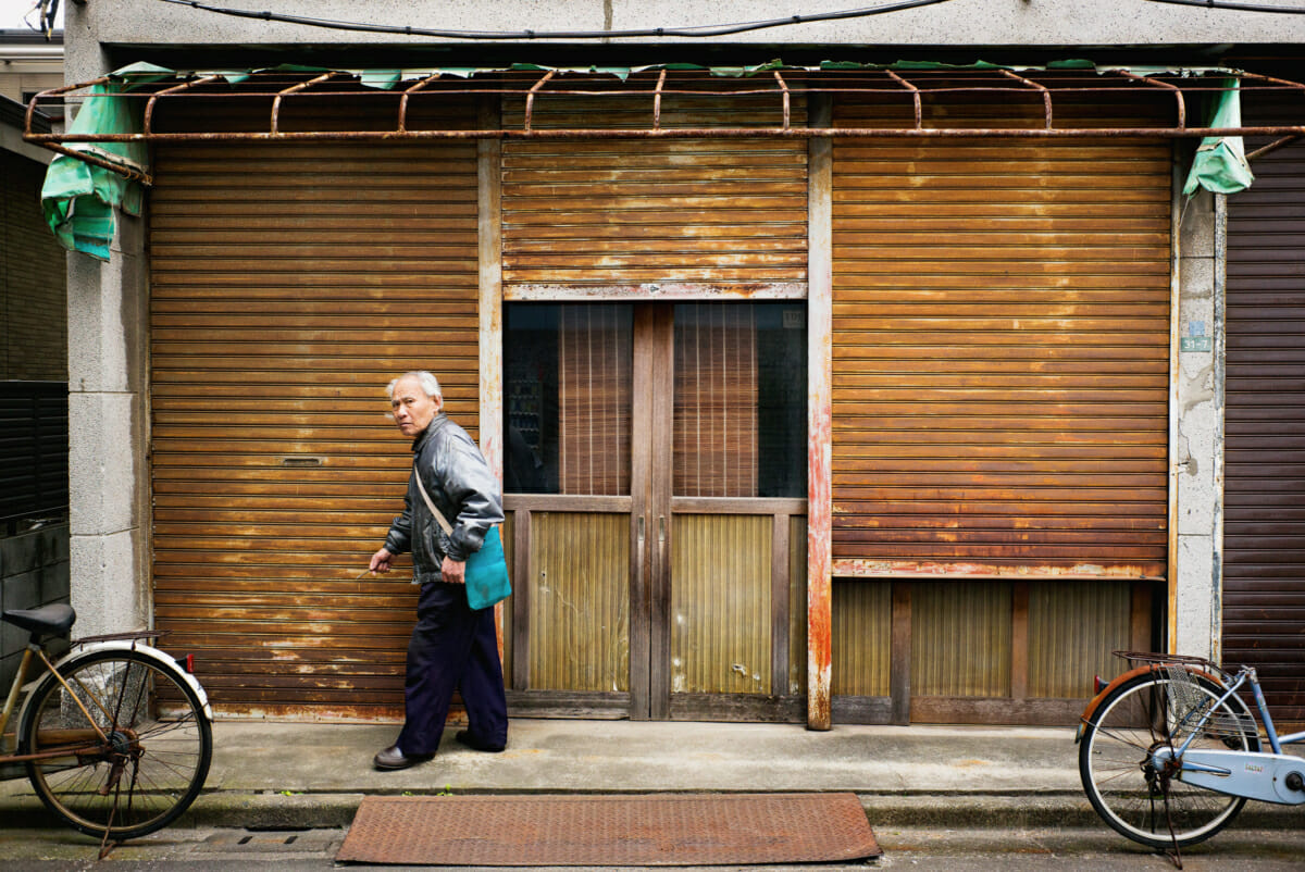 tokyo rust and resentment
