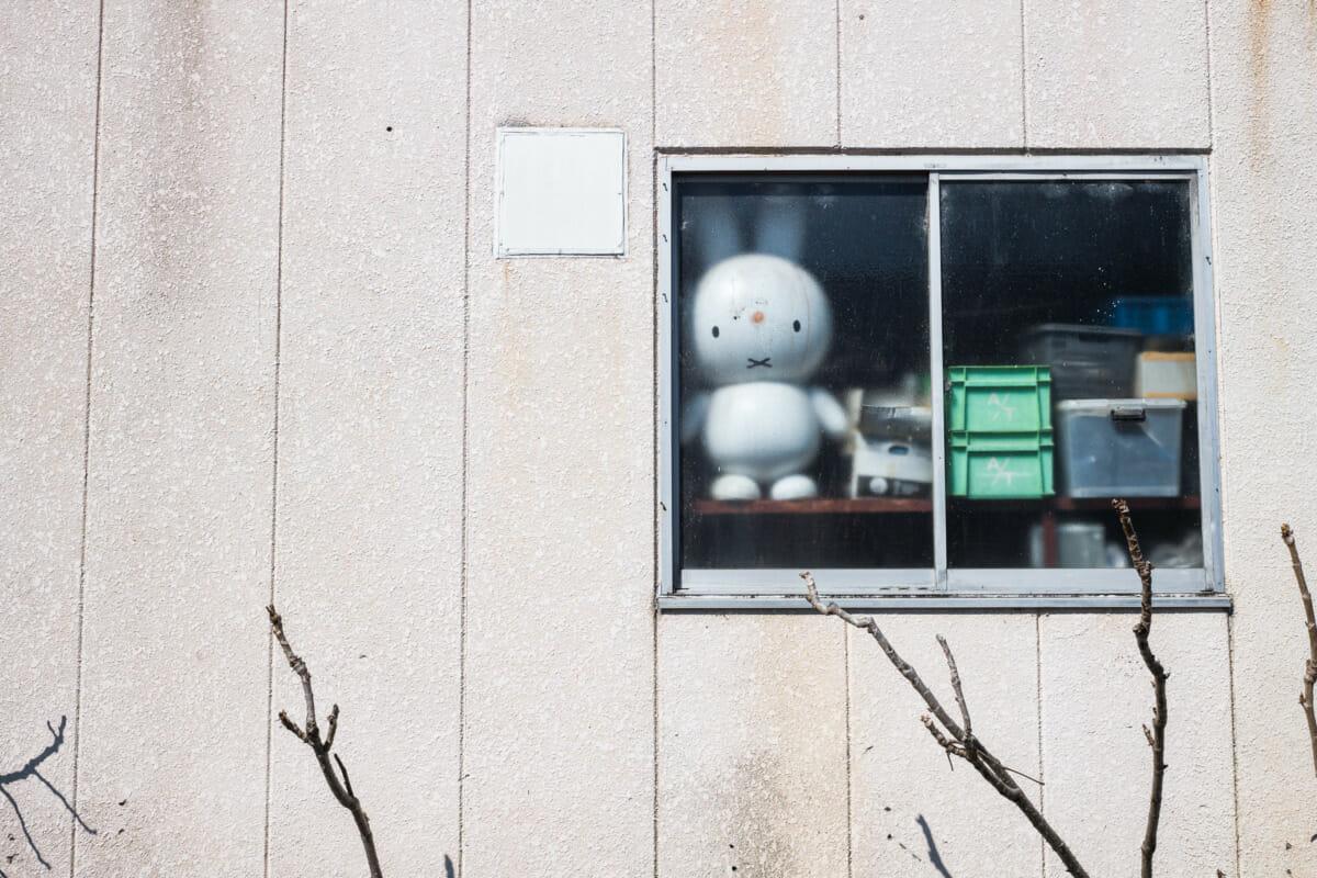 Tokyo self isolation sadness