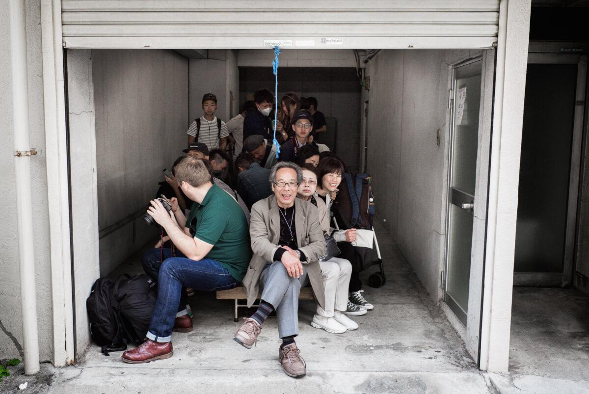 tokyo tourist trap